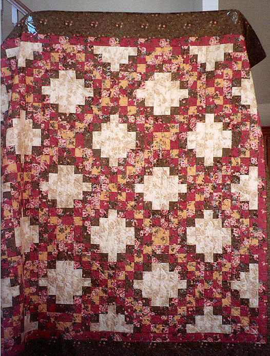 The Pieceful Quilter - Published Designs : mcalls quilting - Adamdwight.com