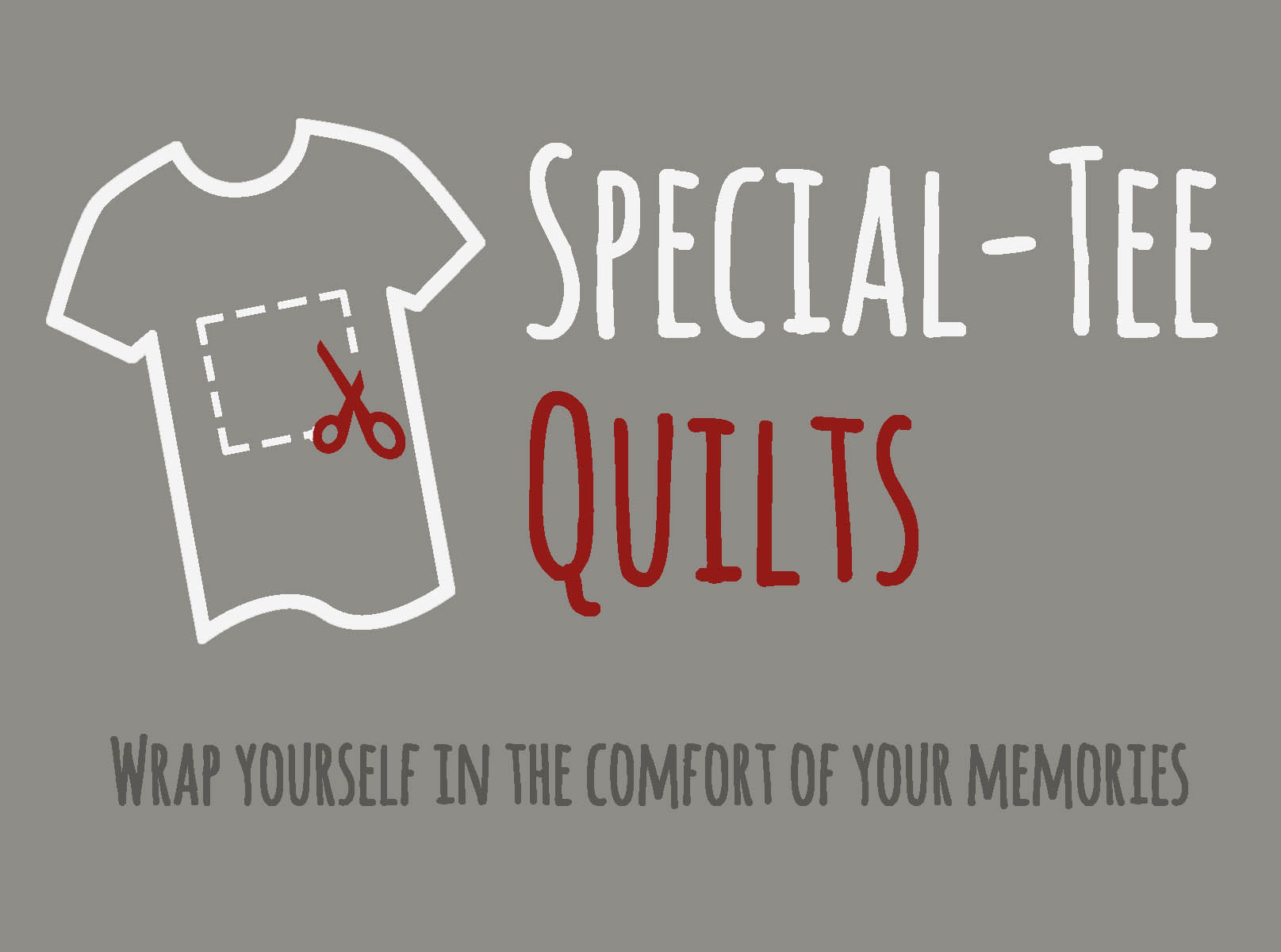 graphic about Printable Company Limited Quilts called The Pieceful Quilter - Welcome!